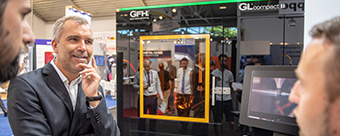 GFH GmbH Laser world of photonics frontpage