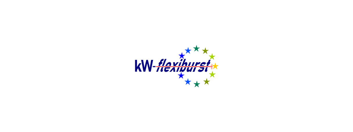 kW-flexiburst - Significant progress during the course of 2020