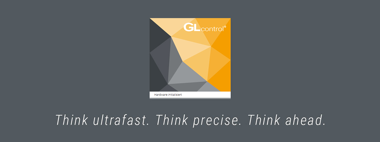 GL.control7 intuitive Software
